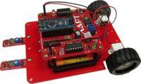 arduino робот, следующий по линии