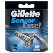 Кассеты Sensor Excel 10 шт.