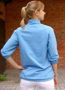 пуловер Fiesta со спины