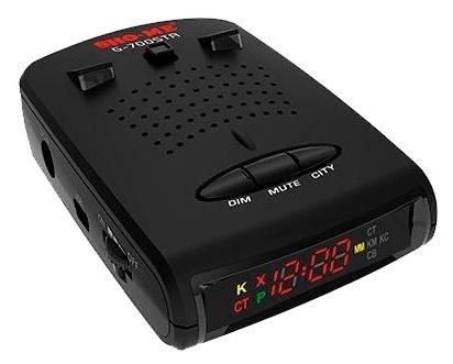 Sho-me G 700 (стрелка)+GPS