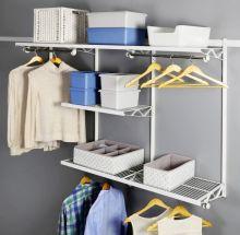 Набор для гардеробной №5 (1800х1200мм) - LSHV5