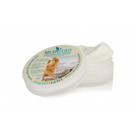 Увлажняющий крем для замедления роста волос Aroma Dead Sea