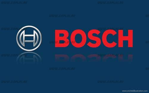 "0445 120 067 Форсунка BOSCH (система ""Common Rail"")"
