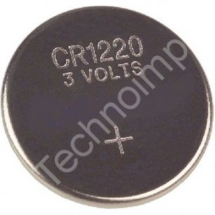 REXANT CR1220 'Батарейка литиевая'