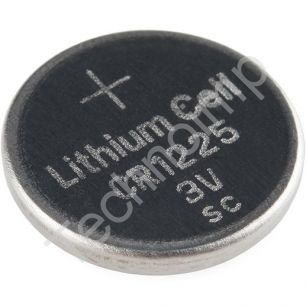REXANT CR1225 'Батарейка литиевая'