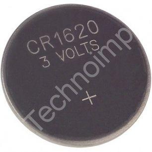 REXANT CR1620 'Батарейка литиевая'