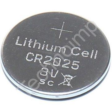 Батарейка литиевая REXANT CR2025
