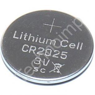 REXANT CR2025 'Батарейка литиевая'