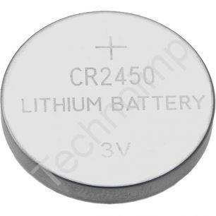 REXANT CR2450 'Батарейка литиевая'