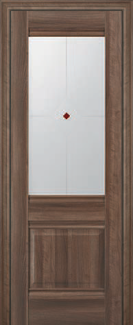 Межкомнатная дверь Профильдорс 2x