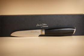 """Кухонный нож от Kevin John 4"""""""