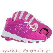 Роликовые кроссовки Heelys Hightail 770399