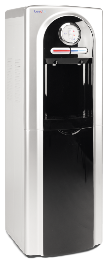 Пурифайер LESOTO 555 LD-G UF silver-black