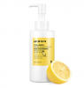 Mizon vita lemon sparkling peeling gel 150ml(Срок декабрь 2020г) - Пилинг для лица