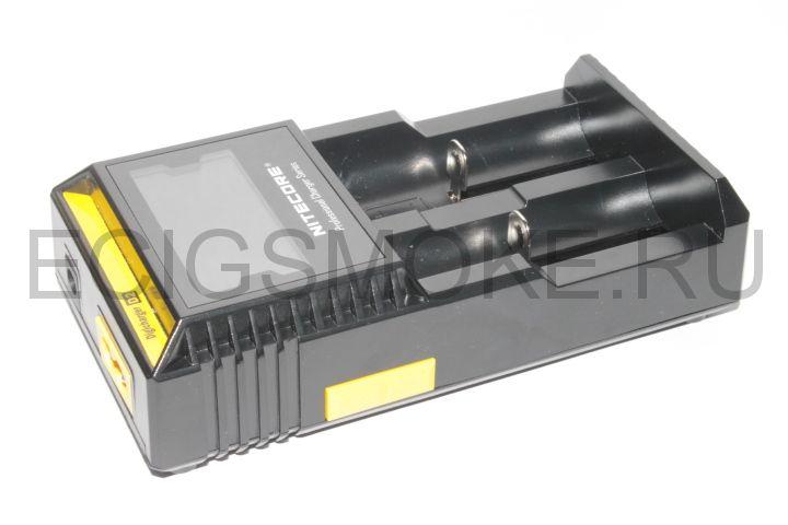 Зарядное устройство Nitecore SYSMAX Digicharger D2