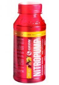 Предтренировочный комплекс Nitro PUMP 4 порции (GEON)
