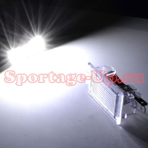 LED-подсветка багажника кроссоверов ExLED 1533L2 3P с цоколем C5W или W5W