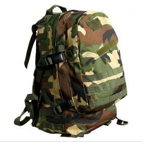 "Рюкзак 3 Day Assault Pack ""Woodland"""