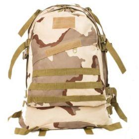 "Рюкзак 3 Day Assault Pack ""3-Color-Desert"""