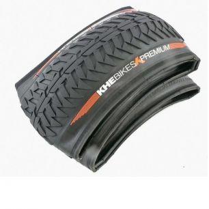 "BMX Покрышка KHE Premium Dirt / Kevlar 2.3"""