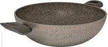 Сковорода TimA Art Granit Wok d 28 см АТ-4128 (код 64)