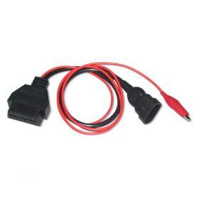 Fiat 3 pin - OBD II