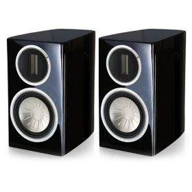 Monitor Audio Gold Gx50 Black/White Gloss  Bubinga Dark Walnut Natural Oak
