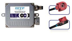 Блок розжига MTF Light D2