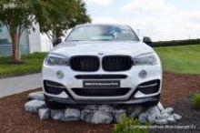 Обвес Performance на BMW X6 F16