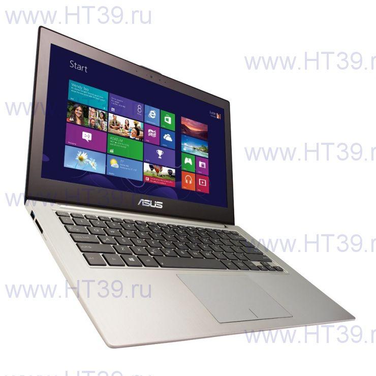 """Ноутбук Asus Zenbook UX32LN (Core i7 4510U 2000 Mhz/13.3""""/1920x1080/8.0Gb/1000Gb/DVD нет/NVIDIA GeForce 840M/Wi-Fi/Bluetooth/Win 8 64)"""