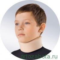 Бандаж шейный Orto для детей 42 см