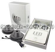 Светодиодные LED HEADLIGHT 2S лампы цоколь H3 6000k 3600LM (США)