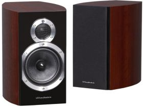 Wharfedale Diamond 10.2 Rosewood Quilt