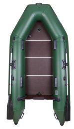 Килевая лодка Дельта-300СК