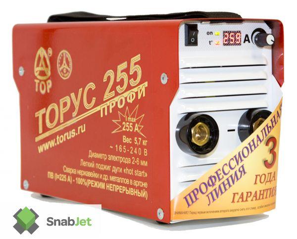 ТОРУС-255 ПРОФИ