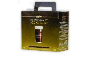Muntons Premium Gold - Old Conkerwood Black Ale (3.6 кг) предзаказ