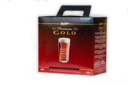 Muntons Premium Gold - Smugglers Special Premium Ale (3.6 кг)