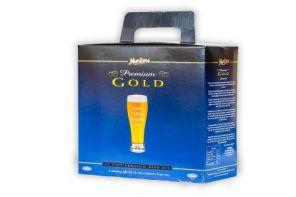 Muntons Premium Gold - Midas Touch Golden Ale (3.6 кг)