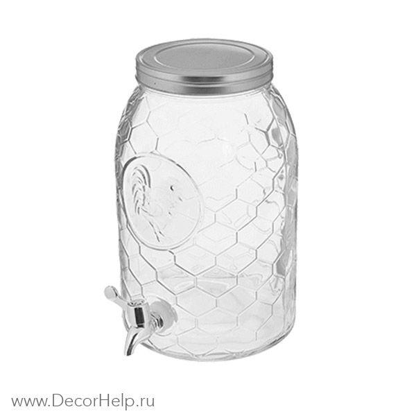 Диспенсер для лимонада арт: DL002