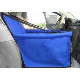 Гамак на заднее сиденье для перевозки домашних животных