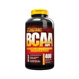 BCAA (Mutant) 400 капс