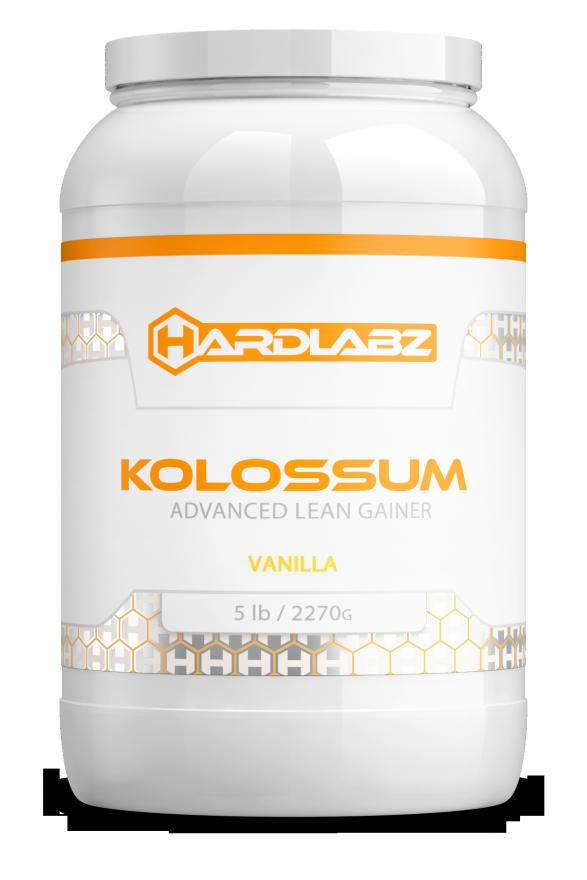 Kolossum (2270г) от Hardlabz