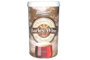 Muntons Premium Barley Wine (1,5 кг) в наличии