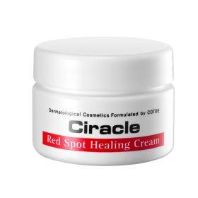 CIRACLE RED SPOT CREAM 30ml - лечебный крем от угревой сыпи и шрамов от акне