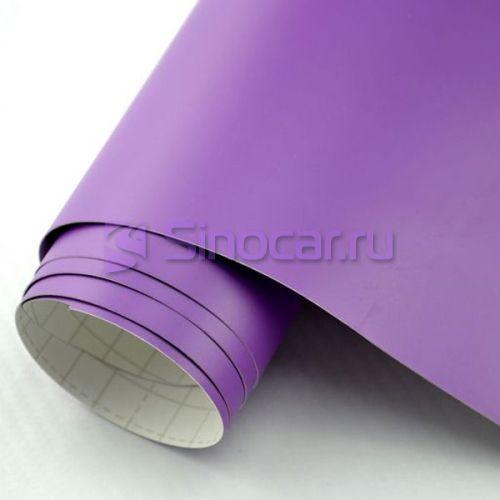Фиолетовый Мат Five Star