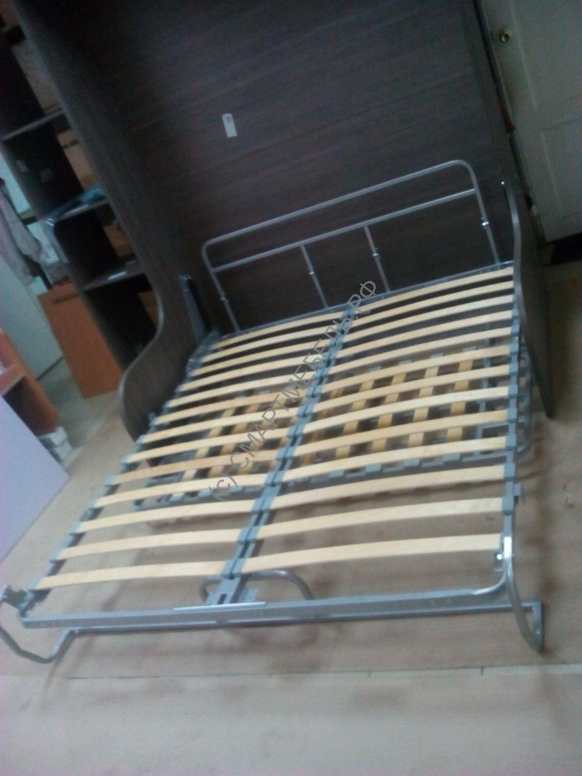 система трансформации диван шкаф кровать Studioflat 180 X 200 см