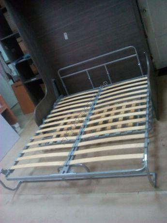 Шкаф-кровать StudioFlat 160 x 200 см. Без дивана