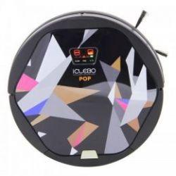 Робот пылесос iClebo Pop Magic