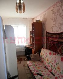 2 -х комнатная квартира в Ленинском р-не г. Иркутска в малосемейке по ул. Авиастроителей 28Б