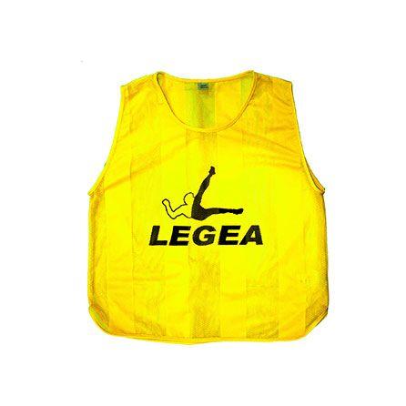Манишка Legea тренировочная (жилет) Promo